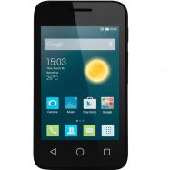 Alcatel One Touch Pixi 3 (3.5 дюйма)
