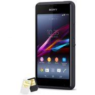 Sony Xperia E1 DS D2105