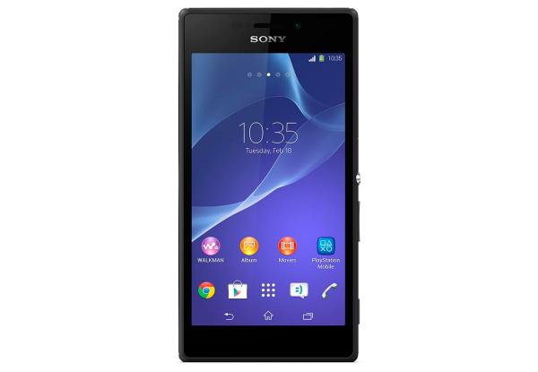 Sony Xperia M2 Dual Sim D2302