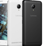 Lenovo Vibe C2 Power