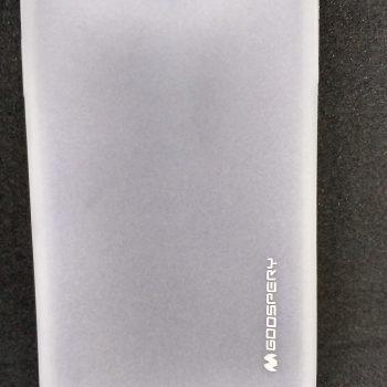 Чехол для Samsung Core Prime G360/361 Goospery Soft Touch белый