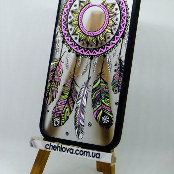 "Чехол для Samsung J5 Prime Rock Tatoo Art Case ""Totem"""