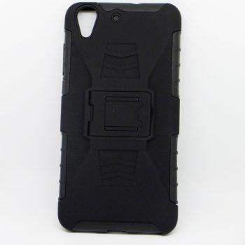 Накладка Huawei Y6-2 противоударная 2in1