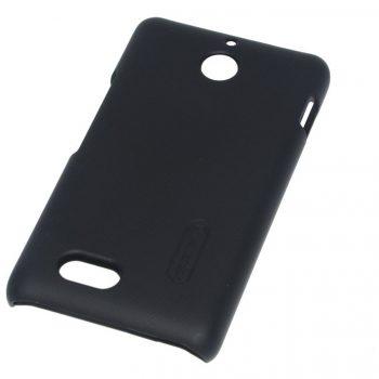 Чехол накладка Nillkin Matte Sony Xperia E1 (D2105) Черный