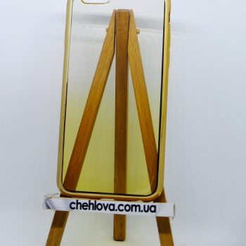 """Чехол для  iPhone 7  Plus """"Golden Collection"""" золото"""
