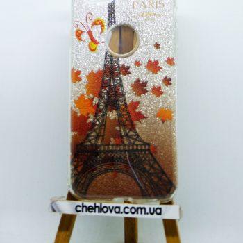 "Чехол для  iPhone 6/6s  Mask Collection ""Париж"""