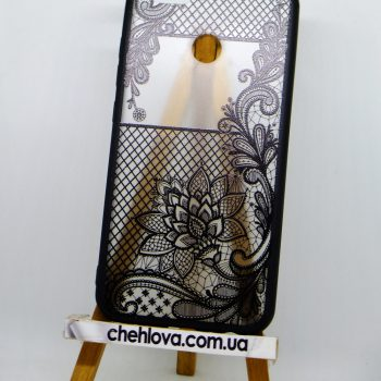 """Чехол для Huawei Nova 2 Rock Tatoo Art Case """"Magic Flowers"""""""