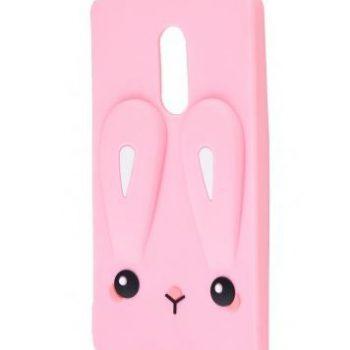 Чехол для Xiaomi Redmi Note 5A Prime TWINS  розовый