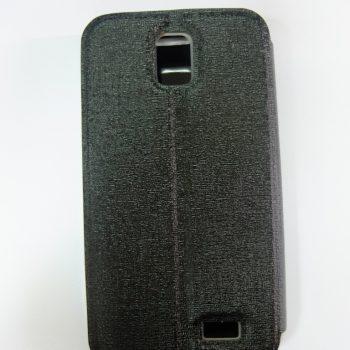 Чехол для  Lenovo A328  Книжка ULIKE с окном черная
