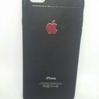 Чехол для IPhone 6/6s Plus  Baseus черный