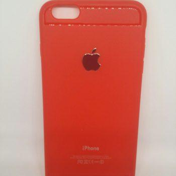 Чехол для IPhone 6/6s Plus Baseus красный