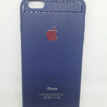 Чехол для IPhone 6/6s  Baseus синий