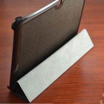 Чехол для планшета BELK Samsung P5200 Book Cover Brown