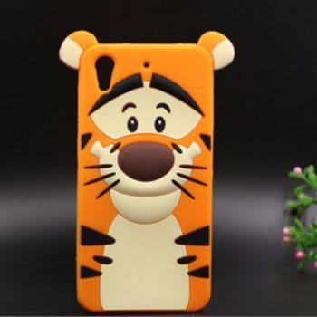 Чехол для HTC Desire 626 Тигр 3D