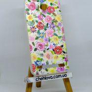 "Чехол для Huawei Y3 II ""Прованс"" много цветов (силикон)"
