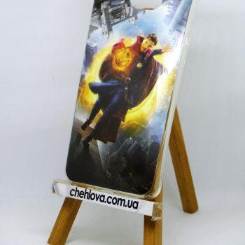 Чехол для Huawei Y5 II Doctor Strange
