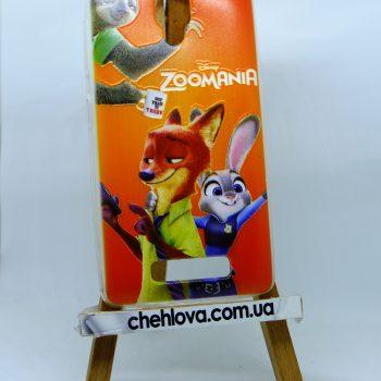 Чехол для Lenovo A2010 Zoomania