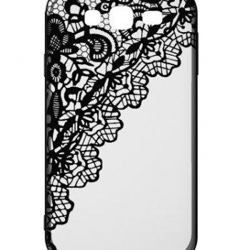 """Чехол для  Samsung J5 J500  Luoya Flowers """"Кружево"""""""