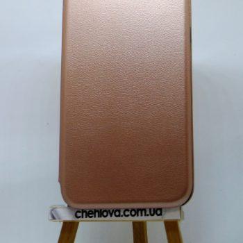 Чехол книжка Premium для Samsung J5 Prime (Розовый)
