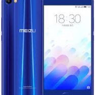 Meizu X (U30)