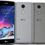 LG K8 (2017)/X240