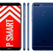 Huawei P Smart/Enjoy 7S