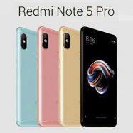 Xiaomi Redmi Note 5/ Note 5 Pro