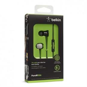 Наушники Belkin Pure AV006