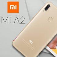 Xiaomi Mi A2/Mi6x