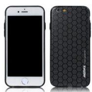 """Силиконовая накладка Remax """"Honey cell big"""" для IPhone 7"""