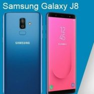 Samsung Galaxy J8 (2018)