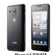 Huawei G520/525