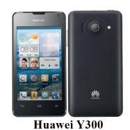 Huawei Y300