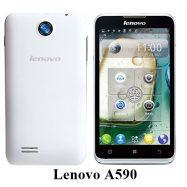 Lenovo A590