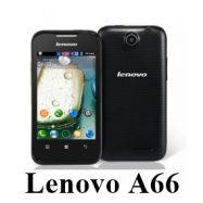 Lenovo A66