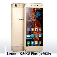 Lenovo K5/K5 Plus (A6020)