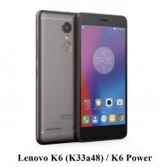Lenovo K6 (K33a48) /K6 Power