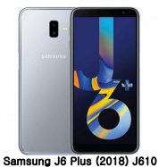 Samsung Galaxy J6 Plus (2018) J610