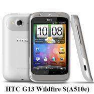 HTC G13 Wildfire S(A510e)