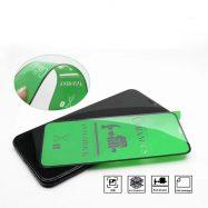 Защитное стекло Ceramics Anti-shock Glass XIAOMI Redmi Note 8 Pro (без упаковки) (Черный)