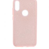 Чохол-накладка TWINS для Xiaomi Redmi Note 7 рожева
