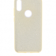 Чохол-накладка TWINS для Xiaomi Redmi S2 золота